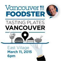 Tasting Plates East Village