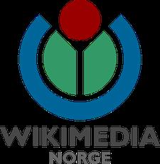 Wikimedia Norge m.fl. logo