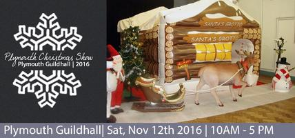 Plymouth Christmas Show