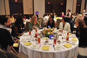 IAMCP Women In Technology Charity Luncheon