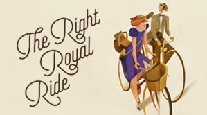 The Right Royal Ride - Kensington and Chelsea