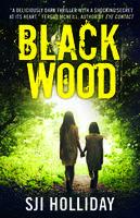 Black Wood: Debut Author SJI Holliday in Conversation...