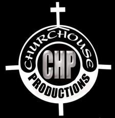 CHURCHOUSE PRODUCTIONS logo