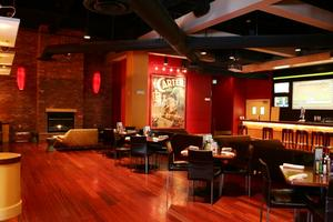 Network After Work Fort Worth Launch Event at Lucky Str...