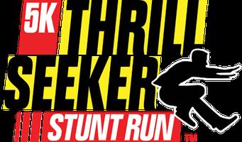 The 5K ThrillSeeker Stunt Run - Phoenix, AZ