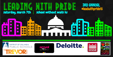Leading With Pride 2015: GSA Conference for LGBTQA...