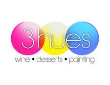 3Hues logo
