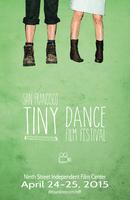 2015 Tiny Dance Film Festival