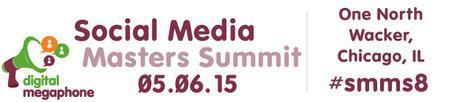 Social Media Masters Summit 8