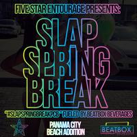 Party Bus to Panama City Beach FL #SlapSpringBreakPCB