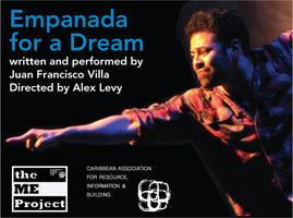 the ME Project, Empanada for a Dream