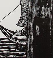 Introduction to relief printing (woodblock)