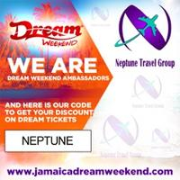 Dream Weekend 2015: NEGRIL, JAMAICA