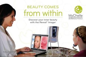 Discover your inner beauty with the Reveal® Imager