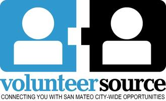 Volunteer @ San Mateo Downtown Spring CleanUp