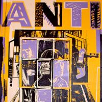 ANTI a play by Peter Carlaftes