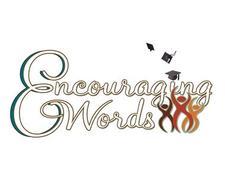 Encouraging Words Academic Consulting logo