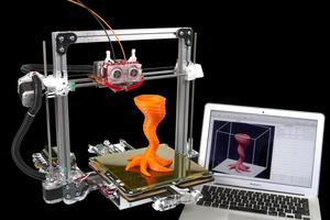 Learn 3D Printing - Going Zero to Plastic in an...