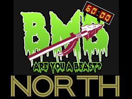 Beast Mode Battle - North
