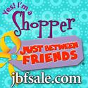 JBF Prime Time Shopping Spring/Summer Pre-Sale...