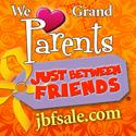 JBF First Time Grandparent Spring/Summer Pre-Sale -...