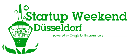 Dusseldorf StartupWeekend 04/2015