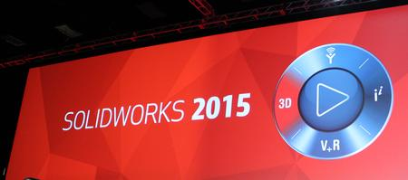 SOLIDWORKS - Hands on demonstration day