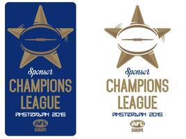 AFL Europe Champions League
