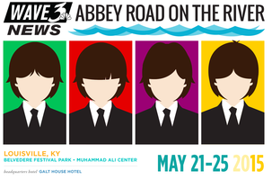 Abbey Road On The River | May