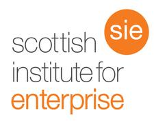 Scottish Institute for Enterprise logo