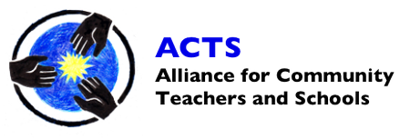 ACTS Spring Symposium: Resiliency, A Whole-School...