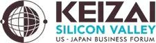 Keizai Silicon Valley logo