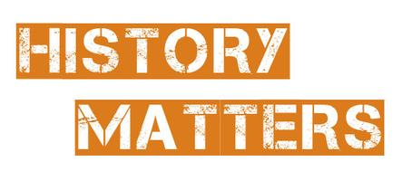History Matters Conference