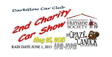 KW Humane Society Charity Car Show 2013