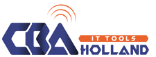 CBAHolland en ManageEngine logo