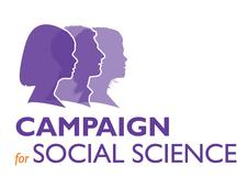 Campaign for Social Science logo