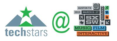 TechStars Conquers SXSW 2013