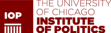 UChicago Institute of Politics  logo