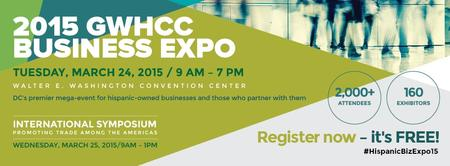 GWHCC 6th Annual Business Expo