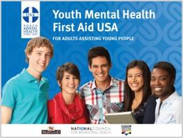 Youth Mental Health First Aid Training-April
