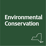 NYS Department of Environmental Conservation  logo