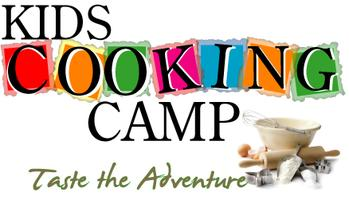 """Kids Can Cook"": Spring Break Kids' Cooking Camp"