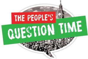 The People's Question Time Swindon