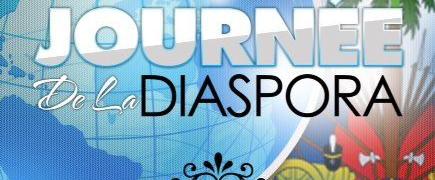 Journée de la diaspora haïtienne à Montréal -JDHM2015