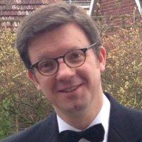 WSI Distinguished Lecture with Dr Phil Tetlow, IBM UK