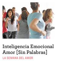 INTELIGENCIA EMOCIONAL, AMOR [SIN PALABRAS]: Adriana...