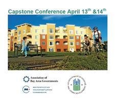 Bay Area Regional Prosperity Plan - Capstone Conference