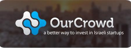 OurCrowd investor networking - Jerusalem