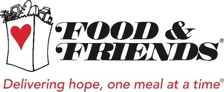 Food & Friends NEEDS GROUP VOLUNTEERS!