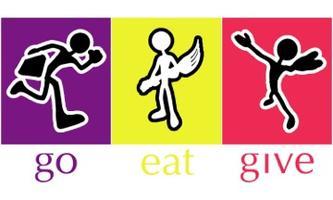 Go Eat Give Washington DC - Launch Event